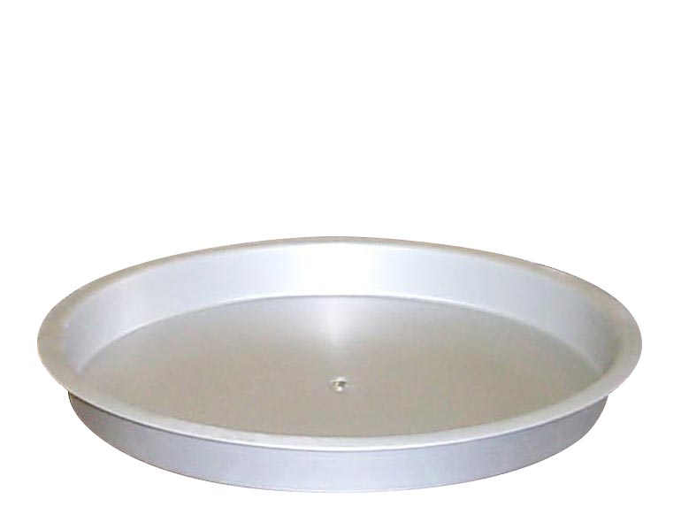 Concrete Ash Urn Tray Replacement Part: A-2