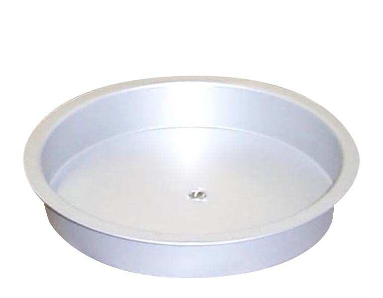 Concrete Ashtray Urn Replacement Parts: A-5