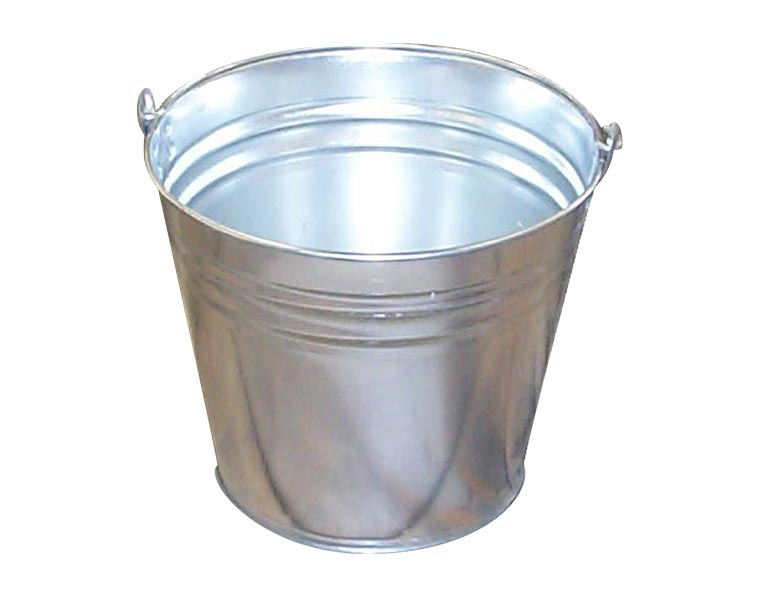 BP-1 Metal Pail Replacement Part