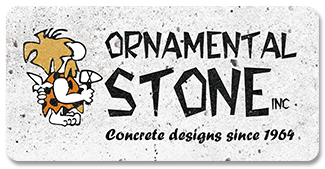 Ornamental Stone Inc. - Concrete planters and cement site furnishings since 1964